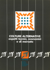 Identita visiva ismea culture alternative B