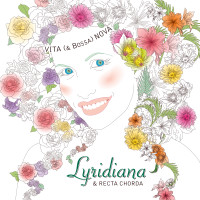 Copertina CD Marina Lyridiana.cdr